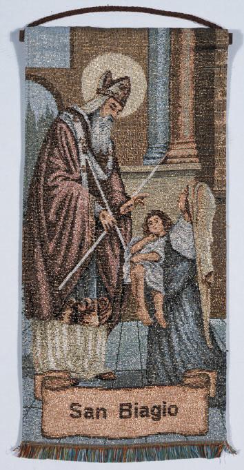 Saint Biagio