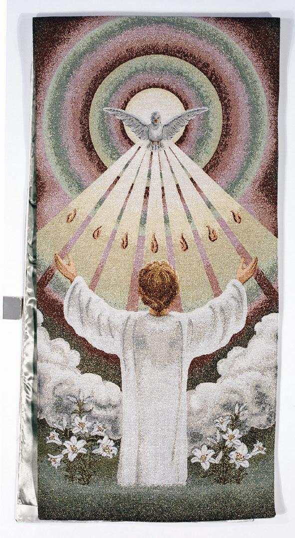 Holy Spirit of Confirmation