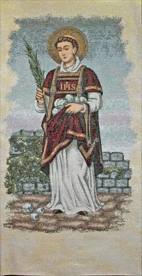 St. Steven