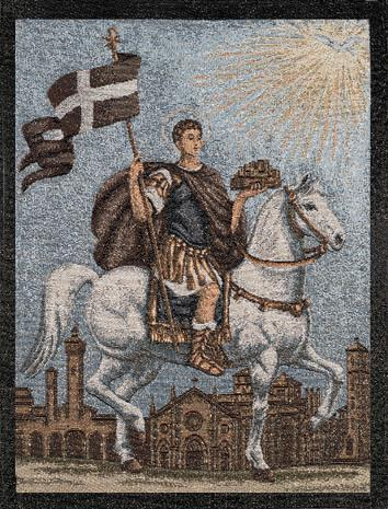 Saint Maurizio