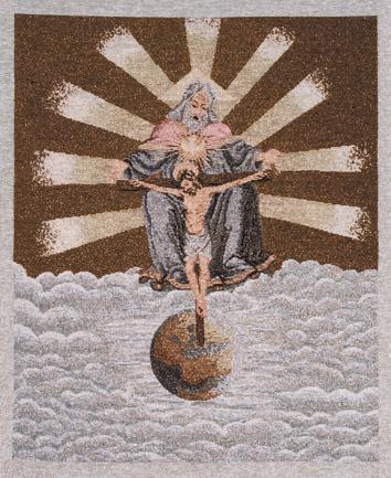 Trinity Father