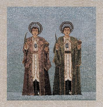 Saint Cosmo & Damian
