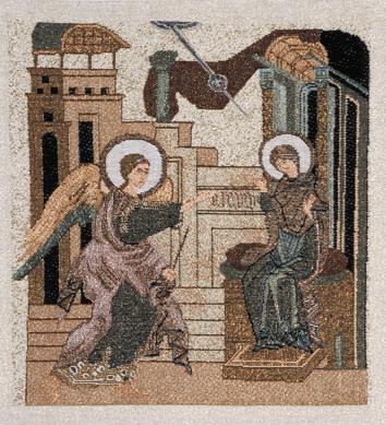 Annunciation (Byzantine)