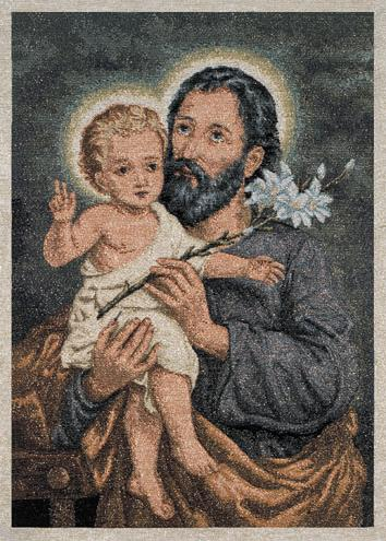 Saint Joseph (modern)