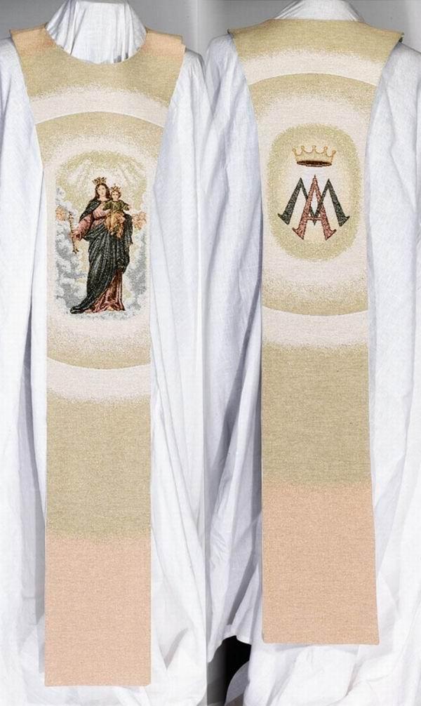 Mary Auxiliary
