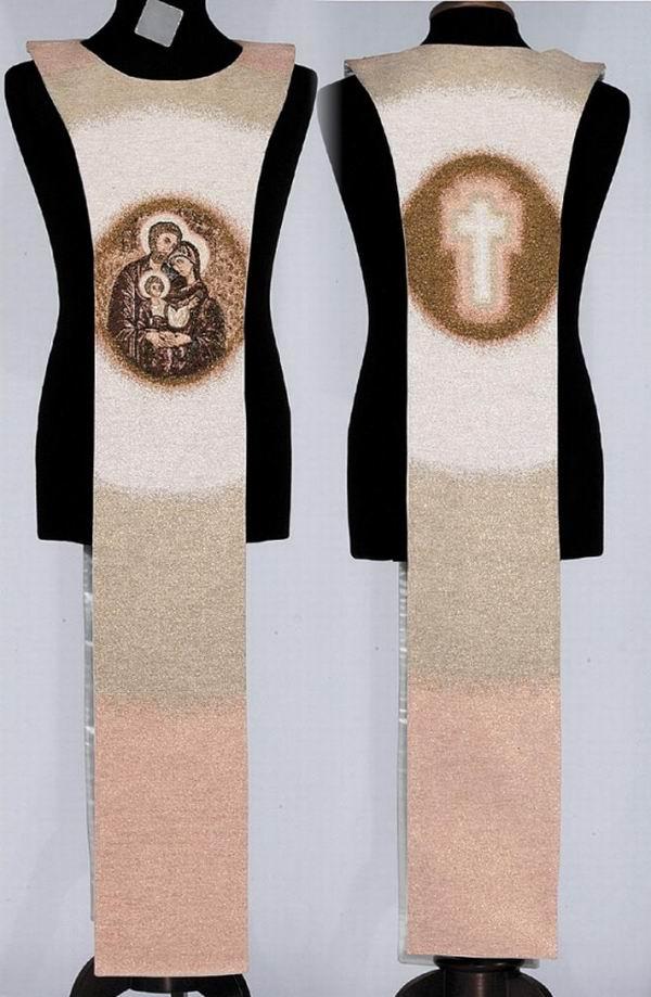 Sacred Family (Byzantine)