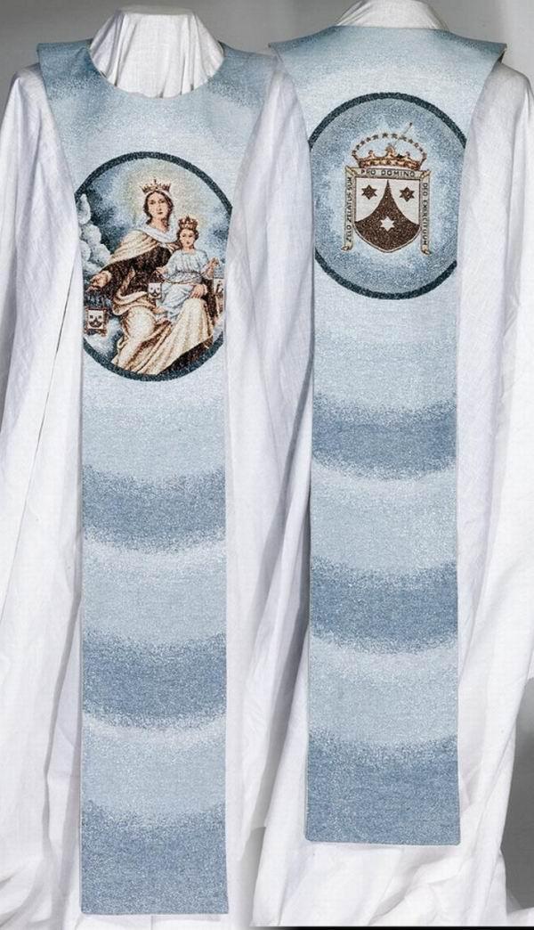 Madonna of Mt. Carmel