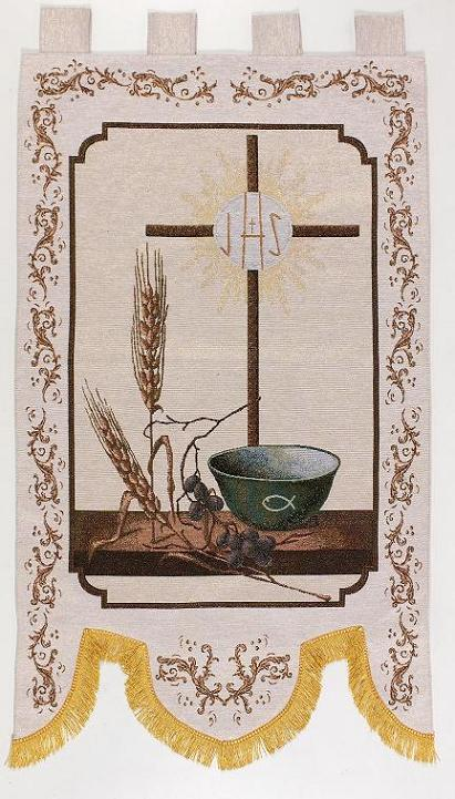 Eucharistic Symbol3
