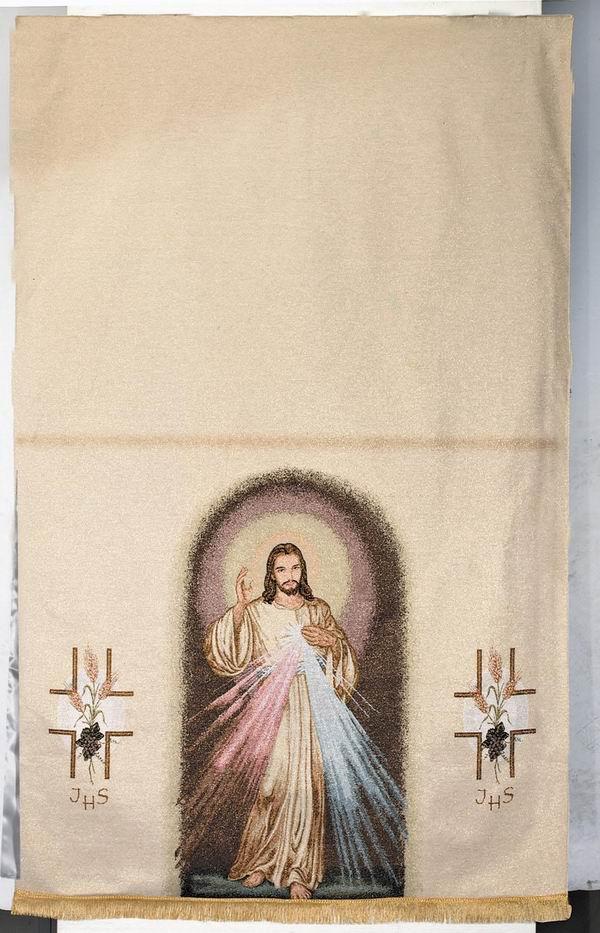 Divine Mercy - Merciful Jesus