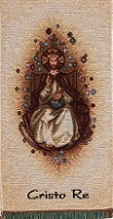 Christ on Throne - Teacher