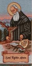 St. Egidio