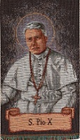 St. Pio X