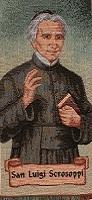 St. Luigi Scrosoppi