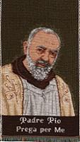 Padre Pio - Pray for Us