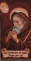 St. Francis de Paul