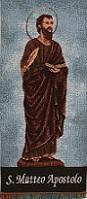 St. Mathew