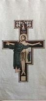 St. Francis & San Damian Cross
