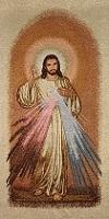 DIVINE MERCY  Beige