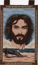 Jesus with Boat