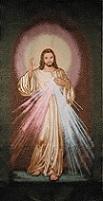 DIVINE MERCEY  Merciful Jesus