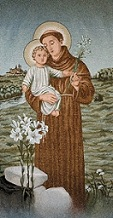 Saint Anthony of Padova