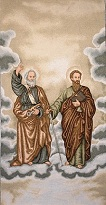 Saint Peter & Paul
