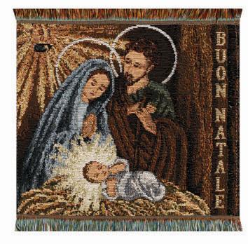 Nativity w Animals