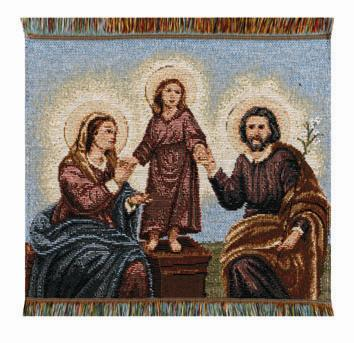 Holy Family (Traditional)