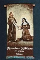 St. Francis & St. Claire