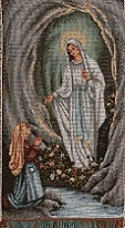 Apparition of Our Lady
