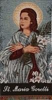 St. Mary Goretti