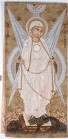 Madonna of the Rays (Byzantine)