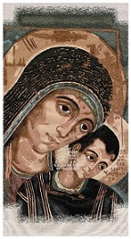 Madonna Of Neocatecumenale