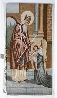 Saint Baigio