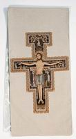 San Damiano Cross (St. Damian's Cross)