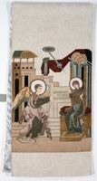 The Annunciation Byzantine