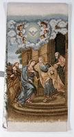 Visitation - Mary and Elizabeth