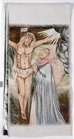 Mother Theresa (the Crucifixion)