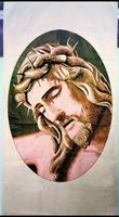 Christ in Thorns