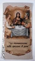 Christ giving Bread (Eucharist)