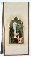 St. Catherine of Sienna