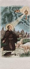 St. Pasquale of Baylon