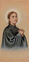St. Gemma Gagani