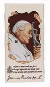 Pope JP II w/ Tabs