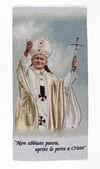 Pope JP II w/ Do Not Be Afraid