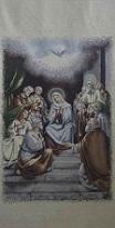 Pentecost 3rd Glorious Mystery