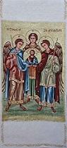 Archangels Michael Raphael Gabriel