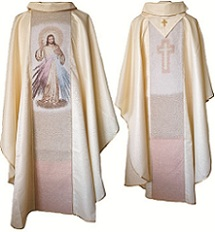 Divine Mercy - Meriful Jesus