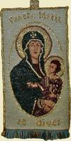 Our Lady of Nives