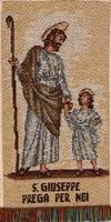 St. Joseph w Child